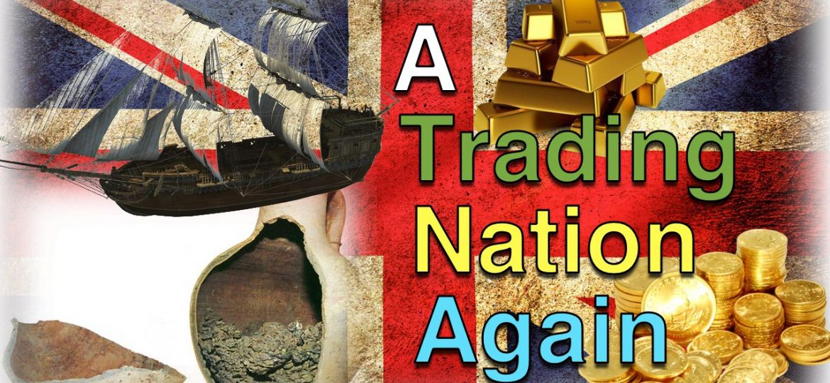 Trading Nation Again