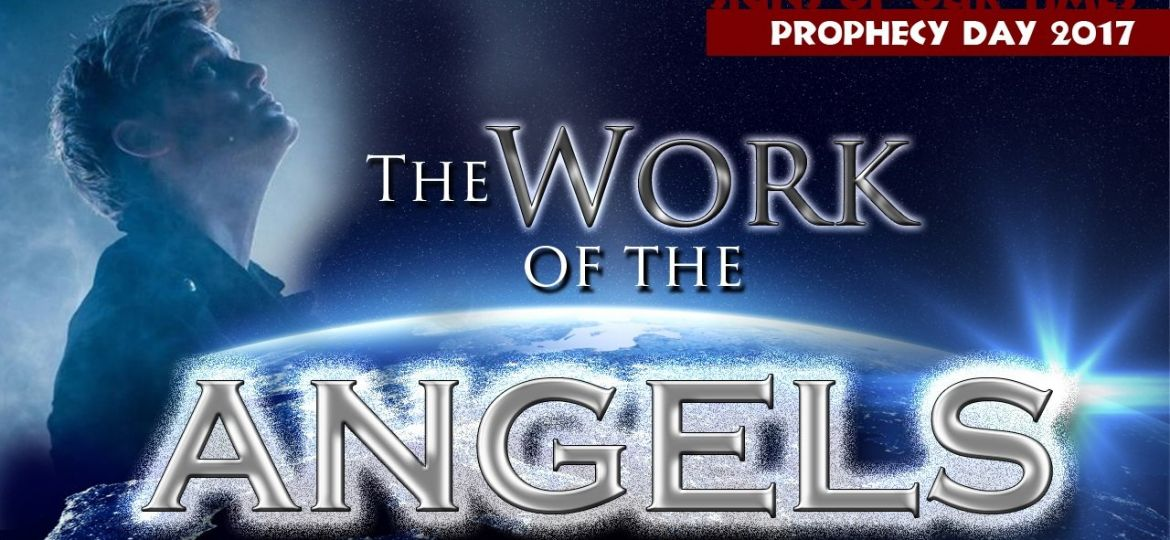 The Work of the Angels5