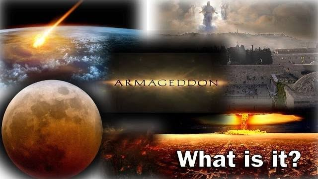 armageddon - what is it