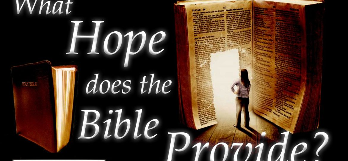 Thumb-What Hope does the Bible Provide