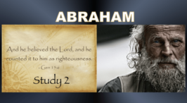 Abraham - Father of the Faithful 4 Videos
