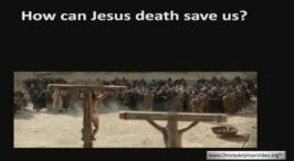 Brisbane Prophecy Day 2019: How the Death of Christ Can Save us