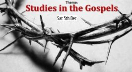 Pioneer Centre Bible School Weekend ONLINE  (Sat 5th Dec 2020)
