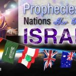 Prophecies of Nations other than Israel: