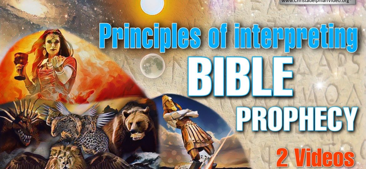 Redone Master Principles of Prophecy